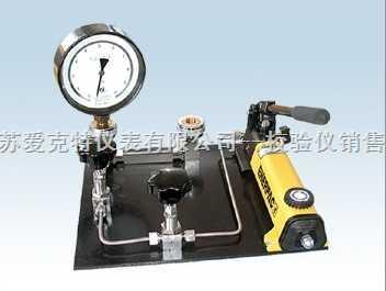 压力发生装置/压力泵