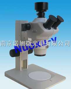 江南体式显微镜
