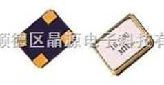 石英晶體諧振器SMD3225/5032/6035系列
