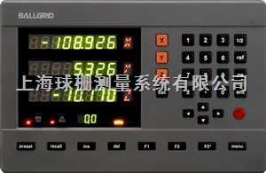 ND80系列球栅数显表