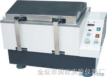 SHA-GW-高溫油浴振蕩器