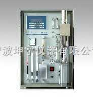 ONH-2000-脈沖紅外熱導氧氮氫分析儀