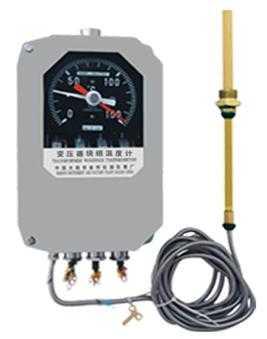 BWY(WTYK)-802A-变压器温度指示控制器