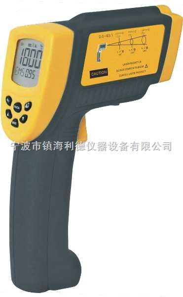 红外测温仪AR892