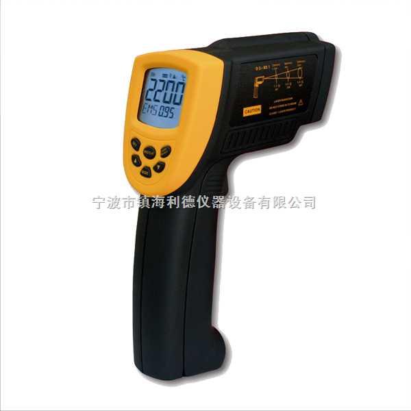 AR922-高溫紅外測溫儀AR922