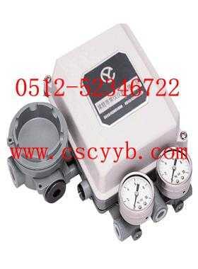 EPA801-PTM带位置反馈阀门定位器