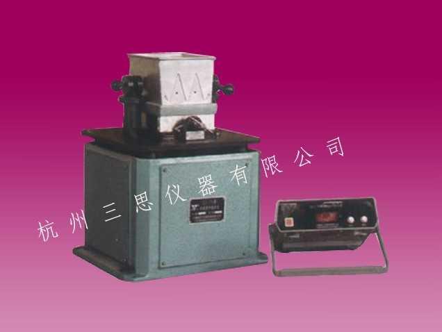 GZ-75-水泥胶砂振动台(三思仪器)