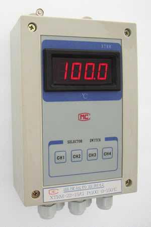 多回路温度远传监测仪供应商