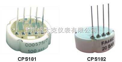 CPS181/182陶瓷压阻压力传感器