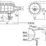 B67-32采购单室平衡容器