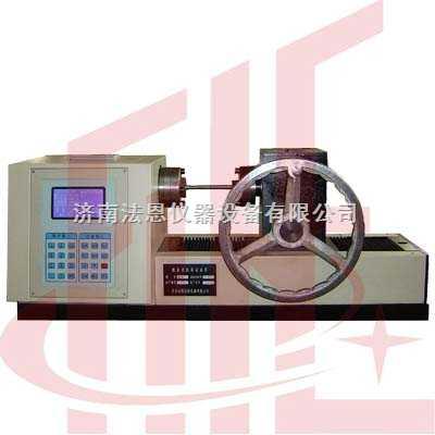 NJ-S50, NJ-S100, NJ-S200-電子式扭轉試驗機(帶手輪)