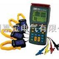 TES-3600三相电力分析仪