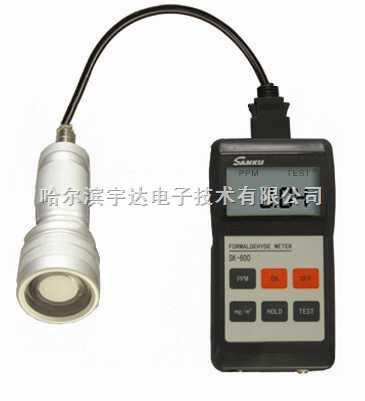 SK-600型甲醛含量检测仪-甲醛测量仪