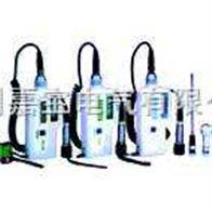 HG-2500系列袖珍数字测振测温仪