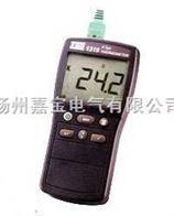 TES1319接触式数显测温仪