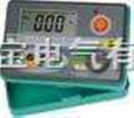 DY30系列数字式绝缘电阻测试仪