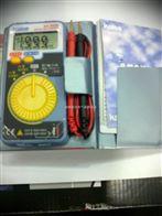 SK-6500数字万用表