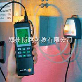 德图testo 521-1/521-2高精度压力仪河南郑州