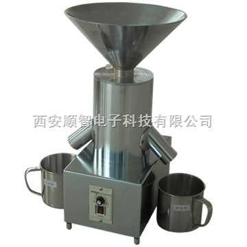 宝鸡汉中LXFY-2电动离心式分样器
