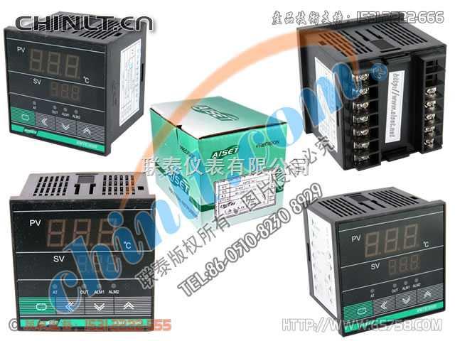 xmte-3411 智能温度控制器