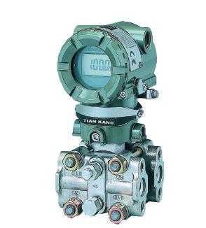 TK430A压力变送器