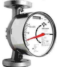Rotameter RAMC 金屬浮子流量計