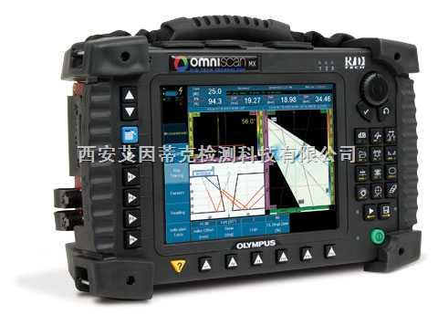 奧林巴斯OmniScan MX2相控陣探傷儀