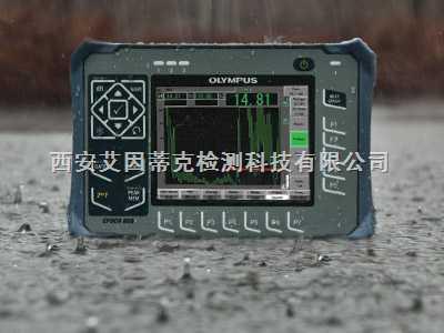 奥林巴斯EPOCH 600超声探伤仪