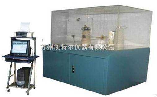電氣強度試驗機(絕緣材料用)