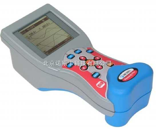 MI2392手持式三相电力质量分析仪