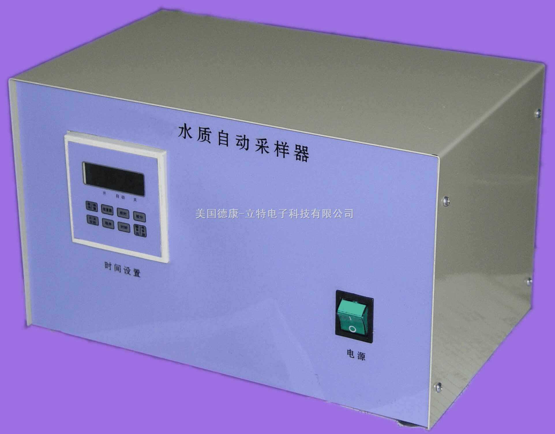 環境檢測采樣器系列-環境檢測采樣器系列