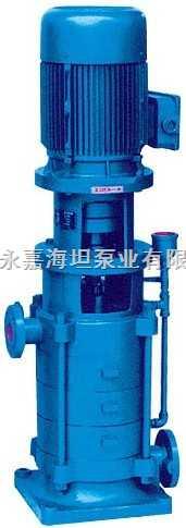 立式多級泵, 多級離心泵 ,立式管道泵