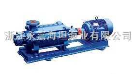臥式多級泵 ,多級離心泵 ,分段式離心泵