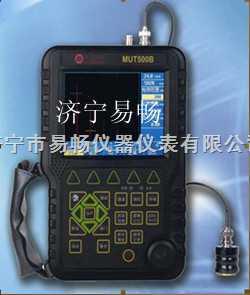 易暢供應MUT500全數字式超聲波探傷儀,南京管道探傷儀,東營焊縫探傷儀