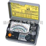3321A/3322A/3323A電子式指針絕緣電阻表