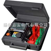 3125高压绝缘电阻测试仪