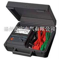 3121A/3122A/3123A高压绝缘电阻测试仪