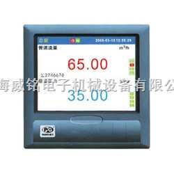1-16通道顯示記錄多路溫濕度記錄儀(SY2000)