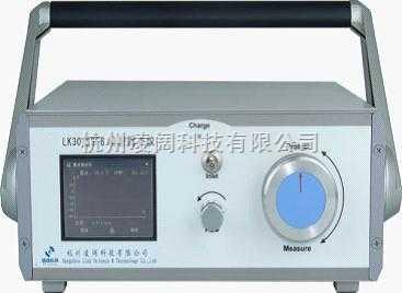便携式彩屏六氟化硫高精度露点仪