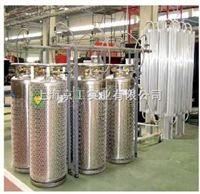 XL-45HP\XL-50HP\XL-55HP\XL-65HP\XL-70HP高压液氮罐