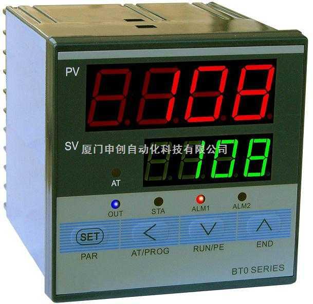 BT107/BT108/BT109/BT810/BT800/BT805/BT809/BT819-温控仪无纸记录仪
