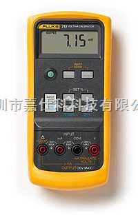 F715电压电流校准器