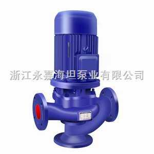 管道排污泵 ,管道污水泵 ,立式排污泵
