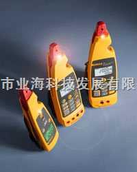美國福祿克F772CH毫安級過程鉗型表