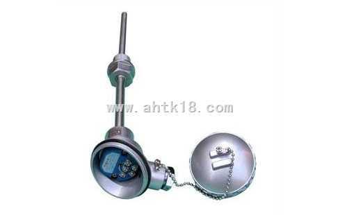 带温度变送器(隔爆)热电偶/阻