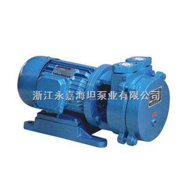 SK型-SK型直聯水環式真空泵