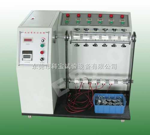 科宝专业供应KB-WZ-S线材弯折试验机