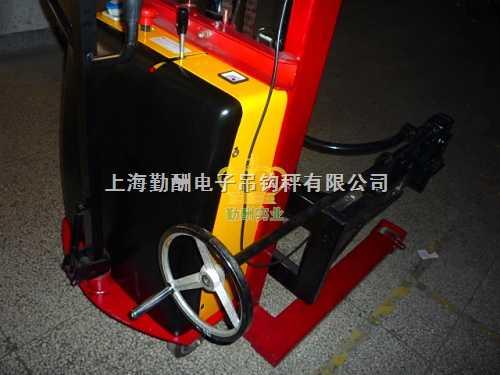 电动油桶秤,防爆油桶搬运车