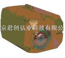 THV1500 制冷型红外热像仪-THV1500 制冷型红外热像仪