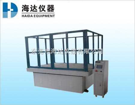 HD-521-1-水平振動試驗臺